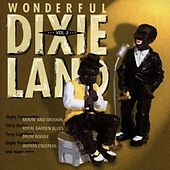Wonderful Dixieland Vol. 2 by Various Artists