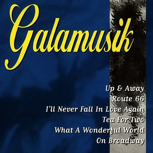 Play & Download Galamusik by Light Jazz Academy | Napster