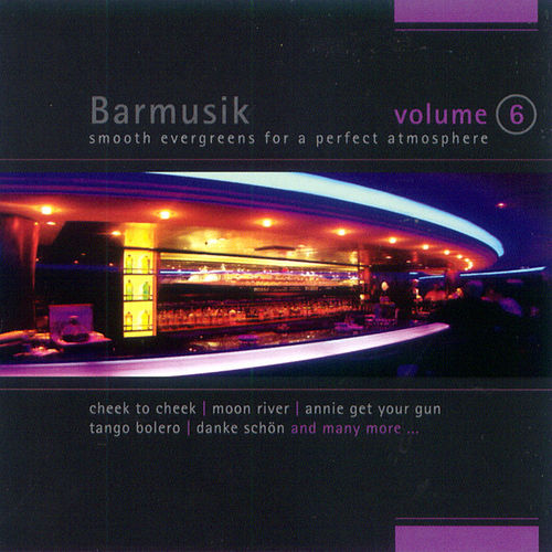 Play & Download Barmusik Vol. 6 by Light Jazz Academy | Napster