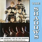 Play & Download The Shadows/Out Of The Shadows by The Shadows | Napster