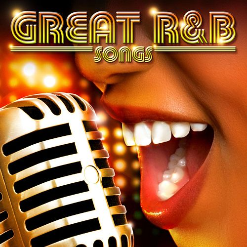 Play & Download Great R&B by Various Artists | Napster