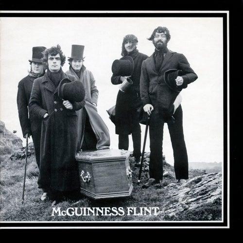 McGuinness Flint by McGuinness Flint