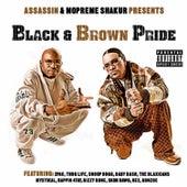 Black & Brown Pride by Various Artists