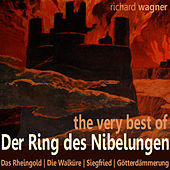 Play & Download Wagner: The Very Best of der Ring des Nibelungen by Ferdinand Frantz | Napster