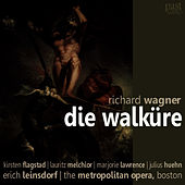 Wagner: Die Walküre by Kirsten Flagstad