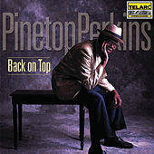 Back On Top by Pinetop Perkins