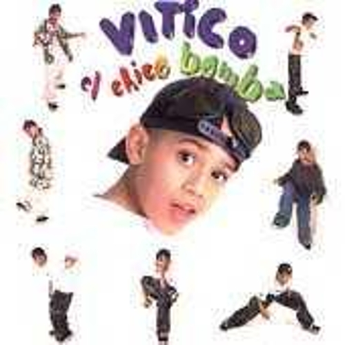 El Chico Bomba by Vitico