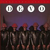 Freedom Of Choice by DEVO