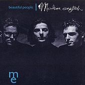 Play & Download Beautiful People by Modern English | Napster