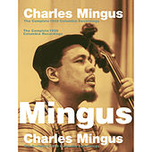 The Complete 1959 Columbia Sessions von Charles Mingus