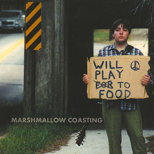Play & Download Coasting by The Marshmallow Coast | Napster