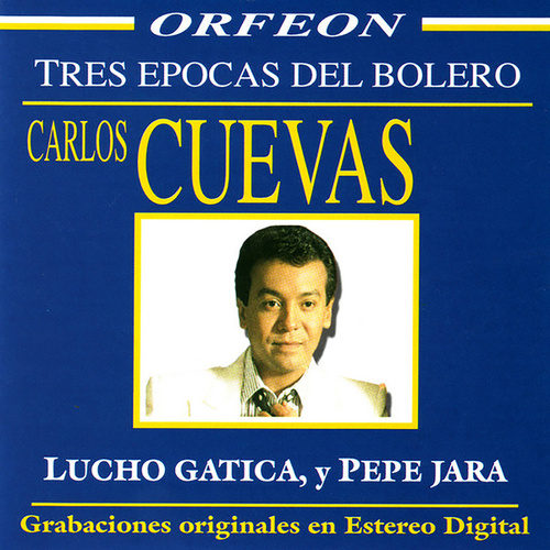 Play & Download Carlos Cuevas con Amor by Carlos Cuevas | Napster