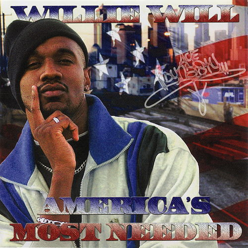 Play & Download America's Most Needed by Willie Will | Napster