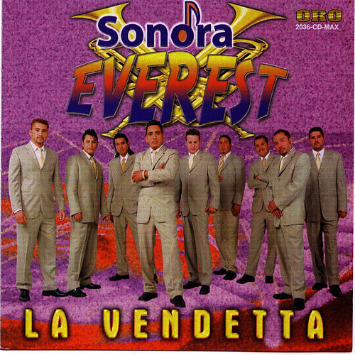 Play & Download La Vendetta by Sonora Everest | Napster