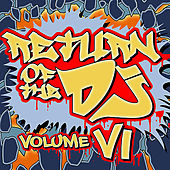 Play & Download Return of the DJ - Volume VI by Various Artists | Napster