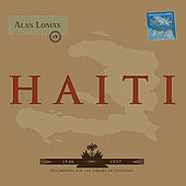 Alan Lomax in Haiti by Various Artists