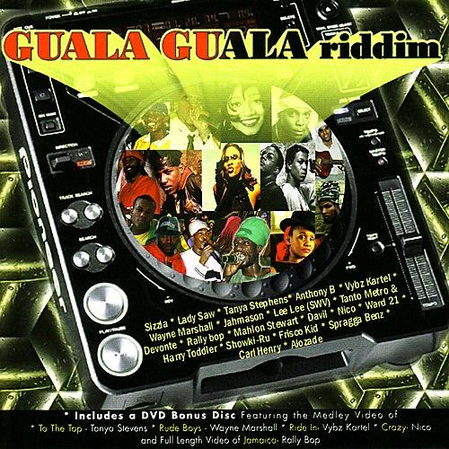 Guala Guala Riddim by Various Artists