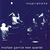 Play & Download Inspirations by Michael Garrick | Napster
