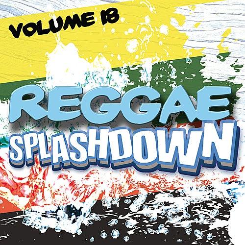 Reggae Splashdown, Vol 18 by Various Artists