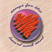 Songs for the Heart and Soul by Various Artists