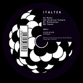 Play & Download Mako EP by iTAL tEK | Napster