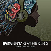 Play & Download Symbiosis Gathering 2009 Compilation by Various Artists | Napster