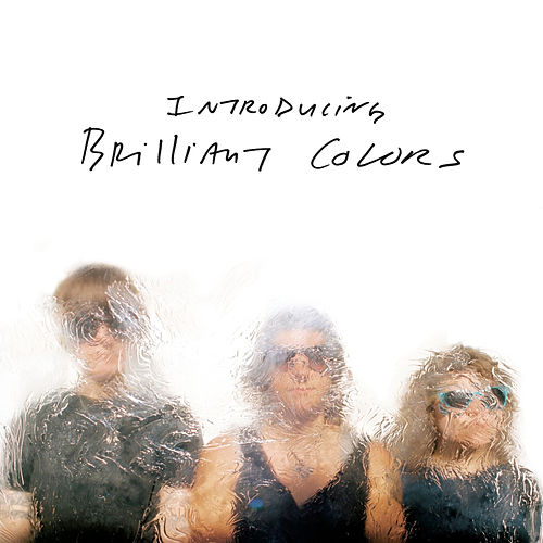 Introducing by Brilliant Colors