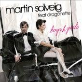 Boys & Girls - EP by Martin Solveig