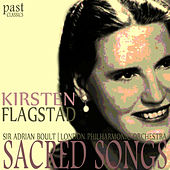 Play & Download Sacred Songs by Kirsten Flagstad | Napster
