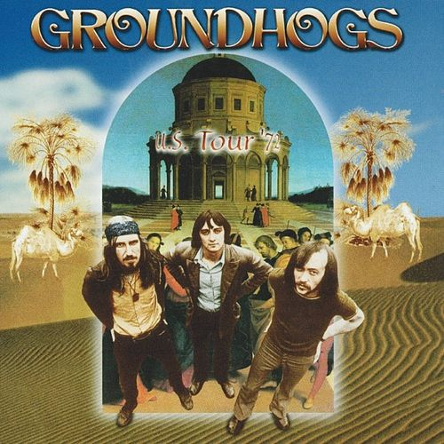 Play & Download U.S. Tour '72 by The Groundhogs | Napster