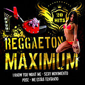 Reggaeton Maximum by Reggaeton Latino