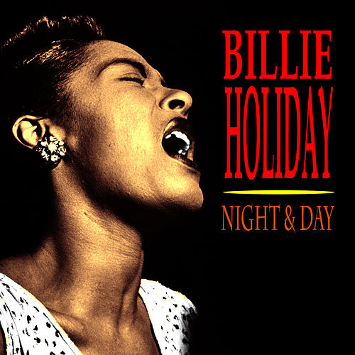 All Of Me by Billie Holiday