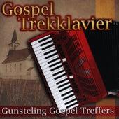 Play & Download Gospel Trekklavier by Verskeie Kunstenaars | Napster
