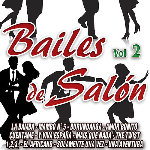 Play & Download Bailes De Salon Vol.1 by Various Artists | Napster