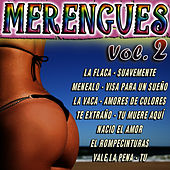 Play & Download Merengues Vol.2 by Grupo Merenguisimo | Napster