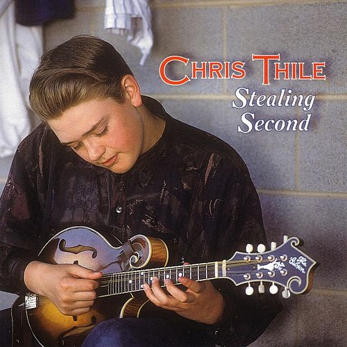 Stealing Second by Chris Thile
