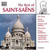 Play & Download The Best of Saint-Saens by Camille Saint-Saëns | Napster