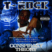 Conspiracy Theory by T-Rock