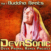 DevaSonic Vol. 1: Buddha Beats EP by Deva Premal