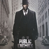 Public Enemies by Tony Yayo