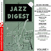 Period's Jazz Digest Vol. 1 (Digitally Remastered) by Various Artists
