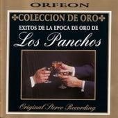 Coleccion de Oro - Exitos de la Epoca de Oro de Los Panchos by Trío Los Panchos