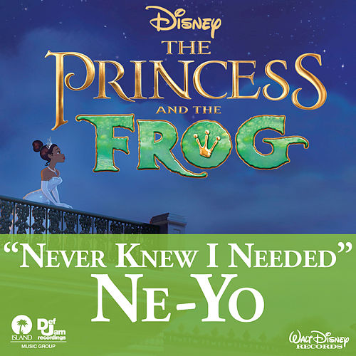 Play & Download Never Knew I Needed by Ne-Yo | Napster