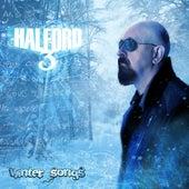 Halford IIII - Winter Songs by Halford