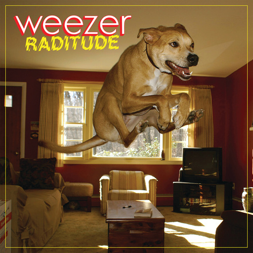 Play & Download Raditude by Weezer | Napster