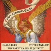 Carla's Christmas Carols by Carla Bley
