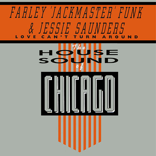 Play & Download Love Can't Turn Around by Farley Jackmaster Funk | Napster