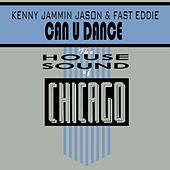 Play & Download Can U Dance by Kenny ''Jammin'' Jason   Napster