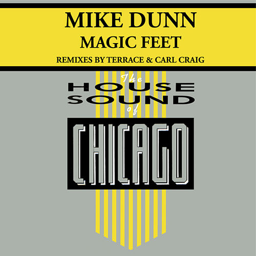 Play & Download Magic Feet by Mike Dunn | Napster