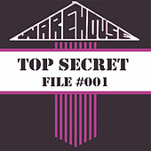 Play & Download Top Secret File No. 001 by Various Artists | Napster